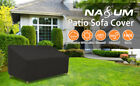Dust-proof Garden Furniture Chair Sofa Cover Protection Patio Outdoor Waterproof