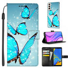 Custom Flip Wallet Phone Case Cover Personalized Printed Image Photo Picture
