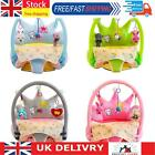 Baby+Sofa+Support+Seat+Cover+Learning+To+Sit+Plush+Chair+Case+No+Filler