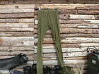 2x ,Long Johns Thermal Underwear , Army Issue, Military Surplus, Extreme Cold
