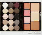 "1 NYX Makeup Set - Butt Naked Eyes ""S122"" eyeshadows / Blushes *Joy's cosmetics*"