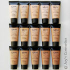"""1 NYX Stay Matte But Not Flat Liquid Foundation """"Pick Your 1 color""""   *Joy's*"""