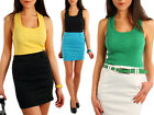 SPRING Classic & Elegant Pencil Skirt with Zip Multicolours Size UK 8-12 FA04