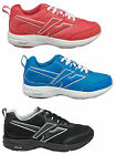 Ladies SIZE 3 - 8 GOLA ACTIVE Red Blue Black TONING TRAINERS New Womens Fitness