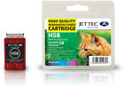 Remanufactured Jettec HP58 Printer Ink Cartridge for Photosmart 7960V & more