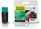 Remanufactured Jettec HP26 Black Ink Cartridge for Fax 700 & more