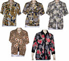 Women's Notations, Brigg's,Jacklyn Smith, floral, animal Print, Blouse Top Shirt