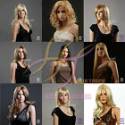 TOP QUALITY FASHION BEAUTIFUL LONG WIG WAVE STRAIGHT CURLY