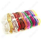 13 Colors Fashion Hip Hop Shutter Shades Glasses Sunglasses for Rave Party Bars