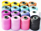 All-purpose Polyester Thread Strongfast 2000 Yards Text-27 By Spool Made in USA