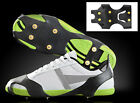 Ice Biters Snow Grippers Grips Spikes Over Shoes Boots Crampons Cleats Anti Slip