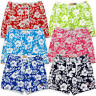 Hollister Board Shorts Mens Swim Hco Dudes Bathing Suit Swimwear Hawaiian V076