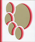 Your choice of colors on Multiple Oval Frames Die Cuts - AccuCut