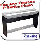 Stand / 3 Pedal Board Unit For Yamaha P35 P85 P95 P105 Digital Piano Keyboard