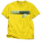 MARCOS AMBROSE #9 STANLEY TOOLS SHIFT TEE SHIRT - CLEARANCE