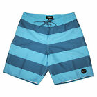 Brixton Ltd. Plank Men's Boardshorts Blue Street/Casual/Surf 30, 32, 34, 36, 38