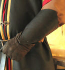 Medieval Armor LOTR Boromir Style Bracers Lord of the Rings