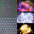 Fairy Light Net:1.5x1.5m/2.0x2.0m String:10/20/30/40/50m Christmas Party Festive