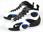 Nike Flight One NRG White/Black QS Orlando Magic OG Penny All Star 520502-110