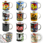 Funky Retro Mugs - DANGER MOUSE - THUNDERCATS - GREAT GIFTS - RETRO TELEVISON