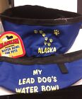 Alaska Collapsible Water Bowl For Pets - My Lead Dog's Water Bowl - Big Dipper