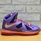 3309000603524040 2 Nike LeBron 9 Weatherman Customs By Sab One