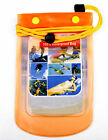 1x Waterproof Dry Bag Case Underwater Cover Pouch for Cell Phone MP3 Purse