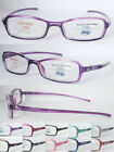 (R330H) Reading glasses with design on arm included pattern glasses case+100+150