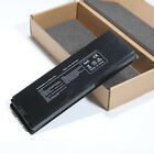 """Laptop Battery for Apple MacBook 13"""" 13.3"""" inch A1181 A1185 MA561 MA566 Black"""