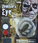 HALLOWEEN – MAKEUP KIT – GLOW IN THE DARK with FANGS or ZOMBIE'S EYE – NIP