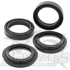 All Balls Racing Fork Seal and Dust Seal Kit 56-123