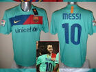 Barcelona Nike BNWT 10 MESSI Argentina Shirt Jersey Football Soccer Adult M L XL