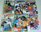 Superboy 1,2,3,4,5,7 NM- (9.2) 1990 DC, 50% off Price Guide! SAVE $9.50