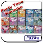 KARAOKE CD CDG OLDIES HITS ROCK POP CLASSICS COUNTRY TRACKS CDs BACKING TRACKS