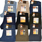 Lee Mens Jeans Regular Fit Denim Straight Leg Classic 20089 All Sizes