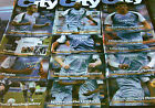 06/07 Manchester City Home Programmes v Your Choice