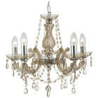 Best Various Chandeliers - Searchlight Marie Therese Five Light Chandeliers - Various Review