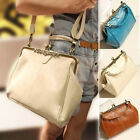 Europe Women Retro Vintage Ladies Shoulder Purse Handbag Totes Bag Messenger