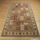 Wool Classic Rugs In Red - 537R A Traditional Wilton Pile Rug In 6 Sizes