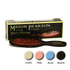 Mason Pearson HANDY PURE BRISTLE Brush B3 Boar Bristle  Choice of Colour RRP$295