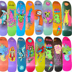 WELCOME Skateboard Deck - Assorted Shapes & Sizes Putting fun back into skating
