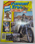 Runnin' Free Magazine At Daytona '87 Fall 1987 111913R