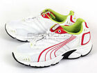 Puma Xenon Wn's Outdoors Casual Running Sneakers White-Virtual Pink 185697 20