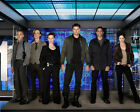 Almost Human [Cast] (53203) 8x10 Photo