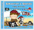 Childrens Story Gift: Boys-Birthday-Christmas-Easter ✶ Personalised Gifts 4 Kids