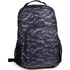 Converse All In Mens Rucksack Camo Rucksacks Backpack Mono One Size