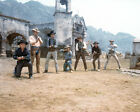 Magnificent Seven, The [Cast] (53892) 8x10 Photo