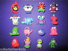 Series 6 Moshi Monsters Moshlings: pick your gold, ultra rare & regular figures