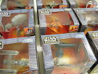 STAR WARS ACTION FLEET VEHICLE & FIGURE PLAYSETS MANY TO CHOOSE FROM ALL BOXED