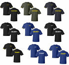 Constable-Security-Staff Event Bouncer T- Shirts S-5XL 100 cotton